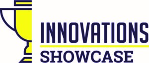 Innovation Showcase Trophy